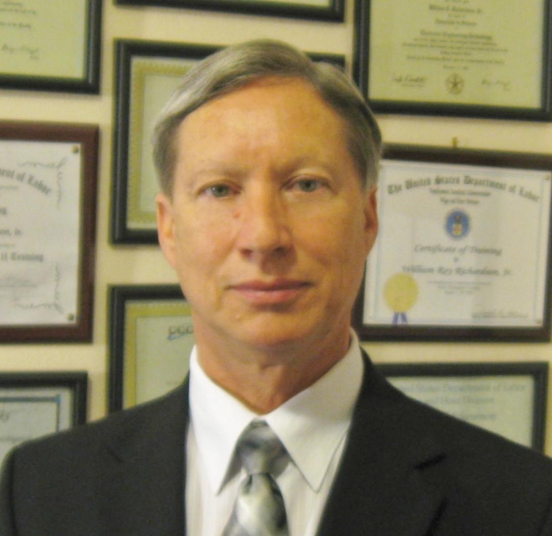 William Richardson, Jr