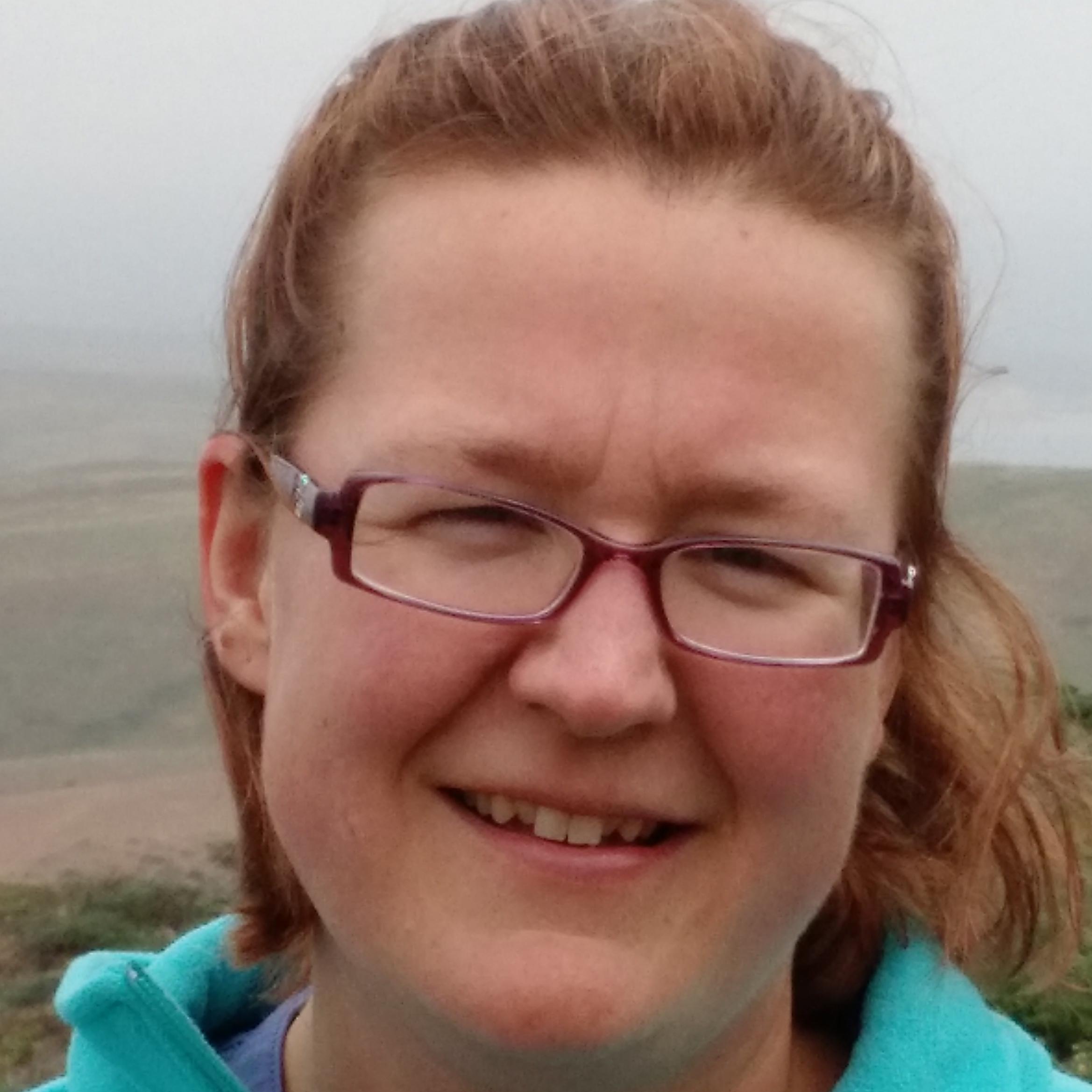 Teresa Crane