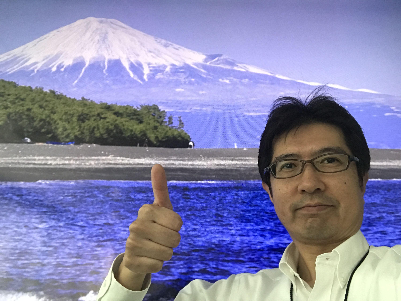 Takayuki 遠藤