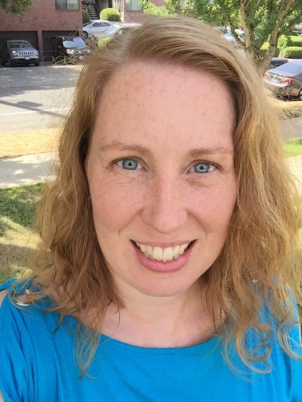Dr. Paula-Noel Macfie