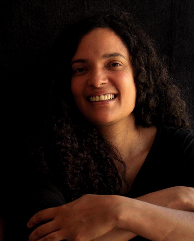 Saneta DeVuono-Powell