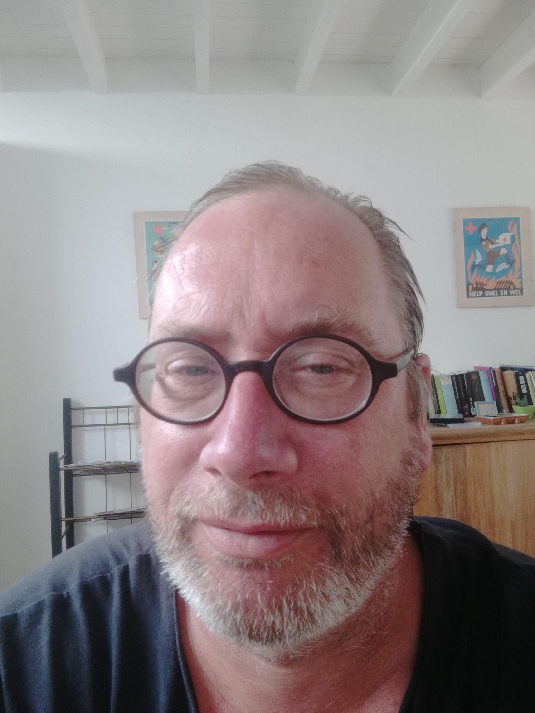 Geert De Pauw