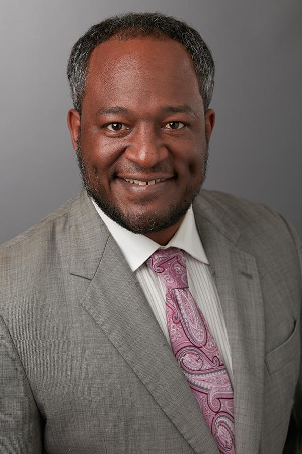 Vaughn Perry
