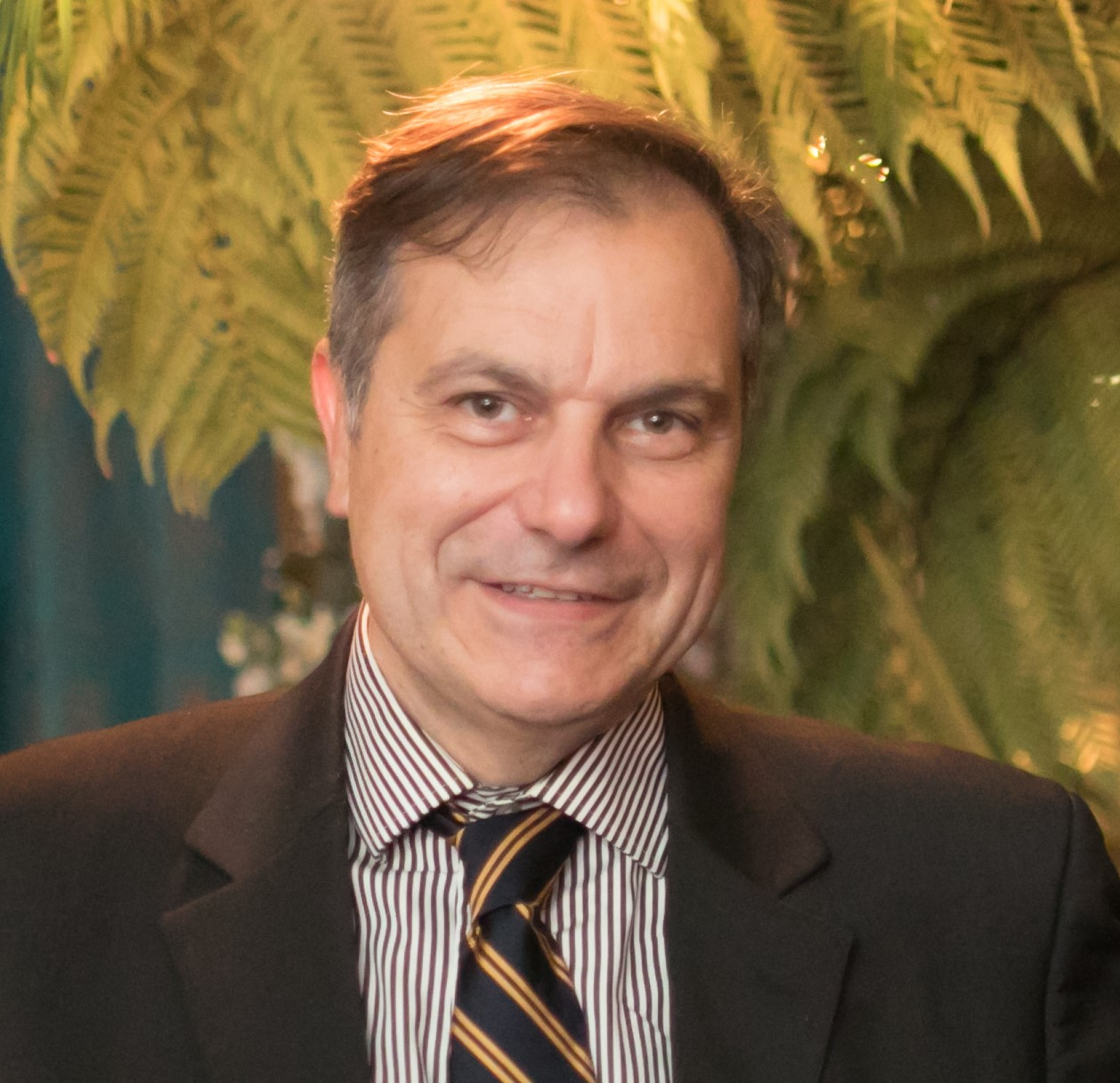 Olivier Gaudeau