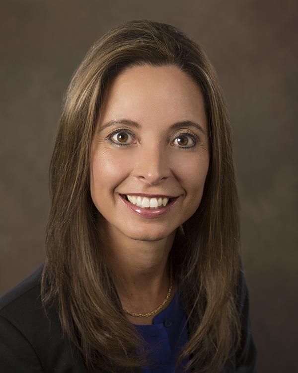 Dr. April Jasper