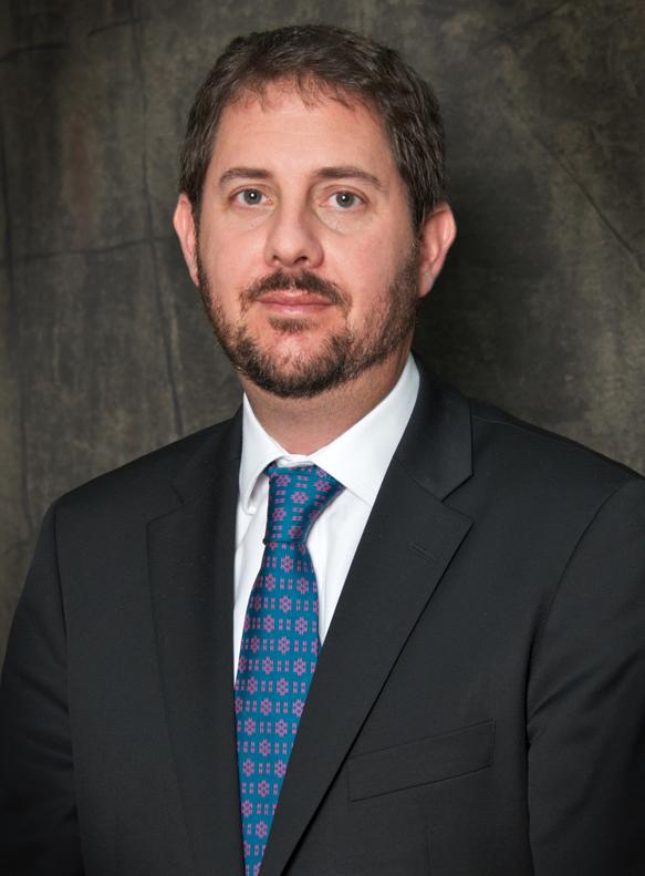 Alberto Benshimol