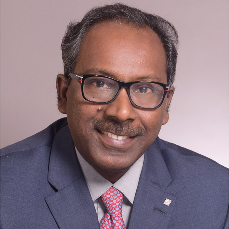 Anand Rengaraja