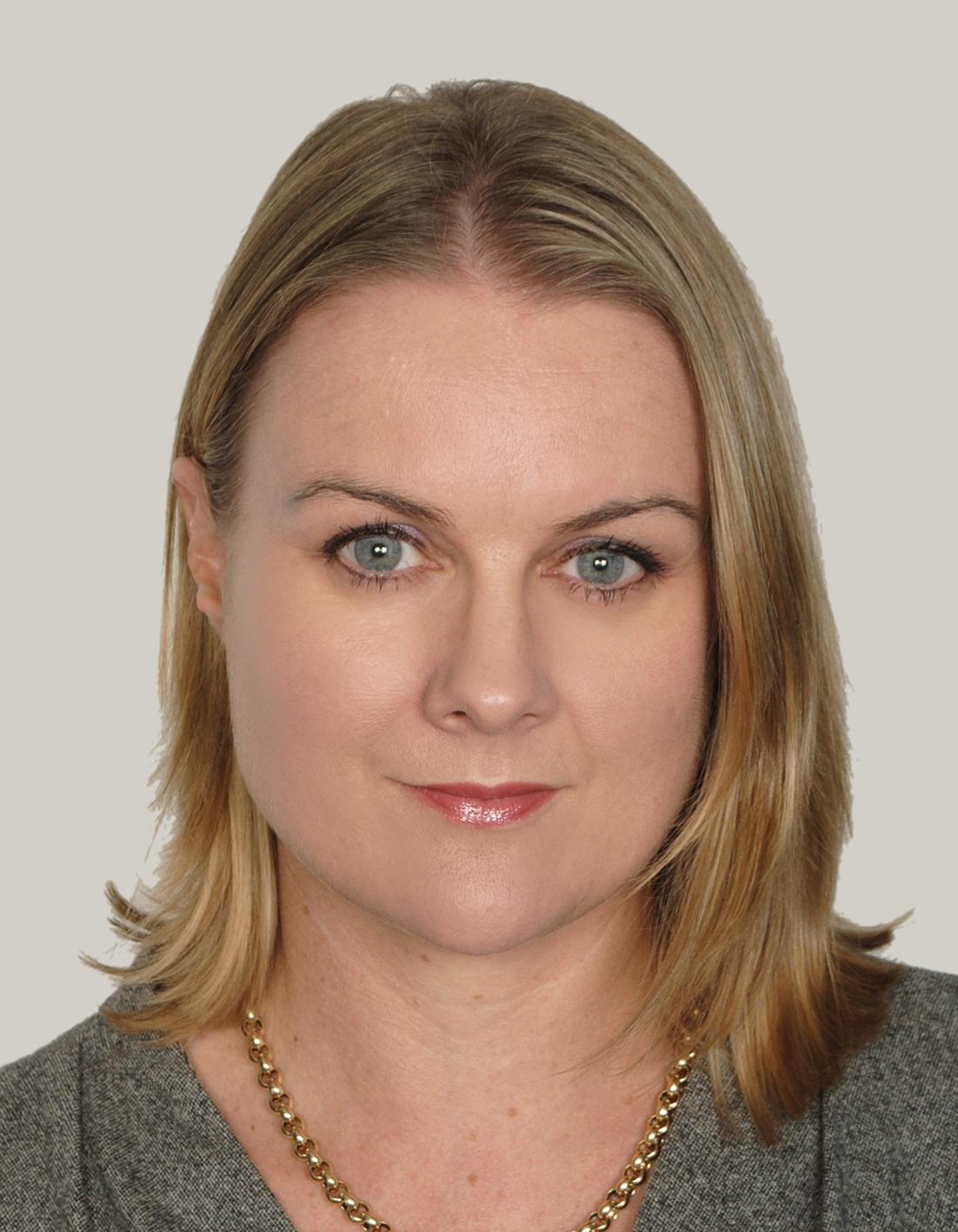 Vanessa Abernethy