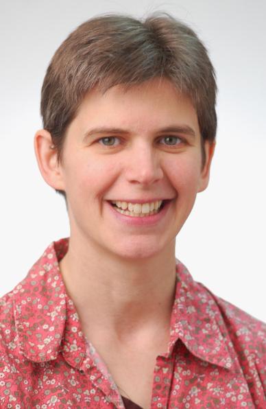 Sarah Leupen