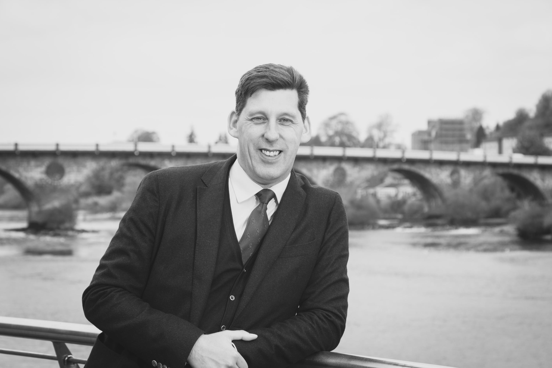 Lord Ian Duncan of Springbank