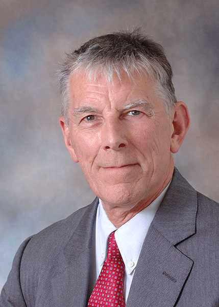 Ron Harden
