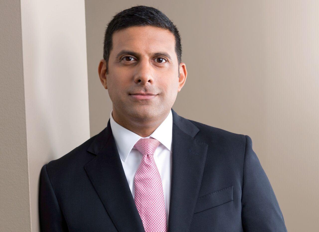 Dr. Sam Chandan