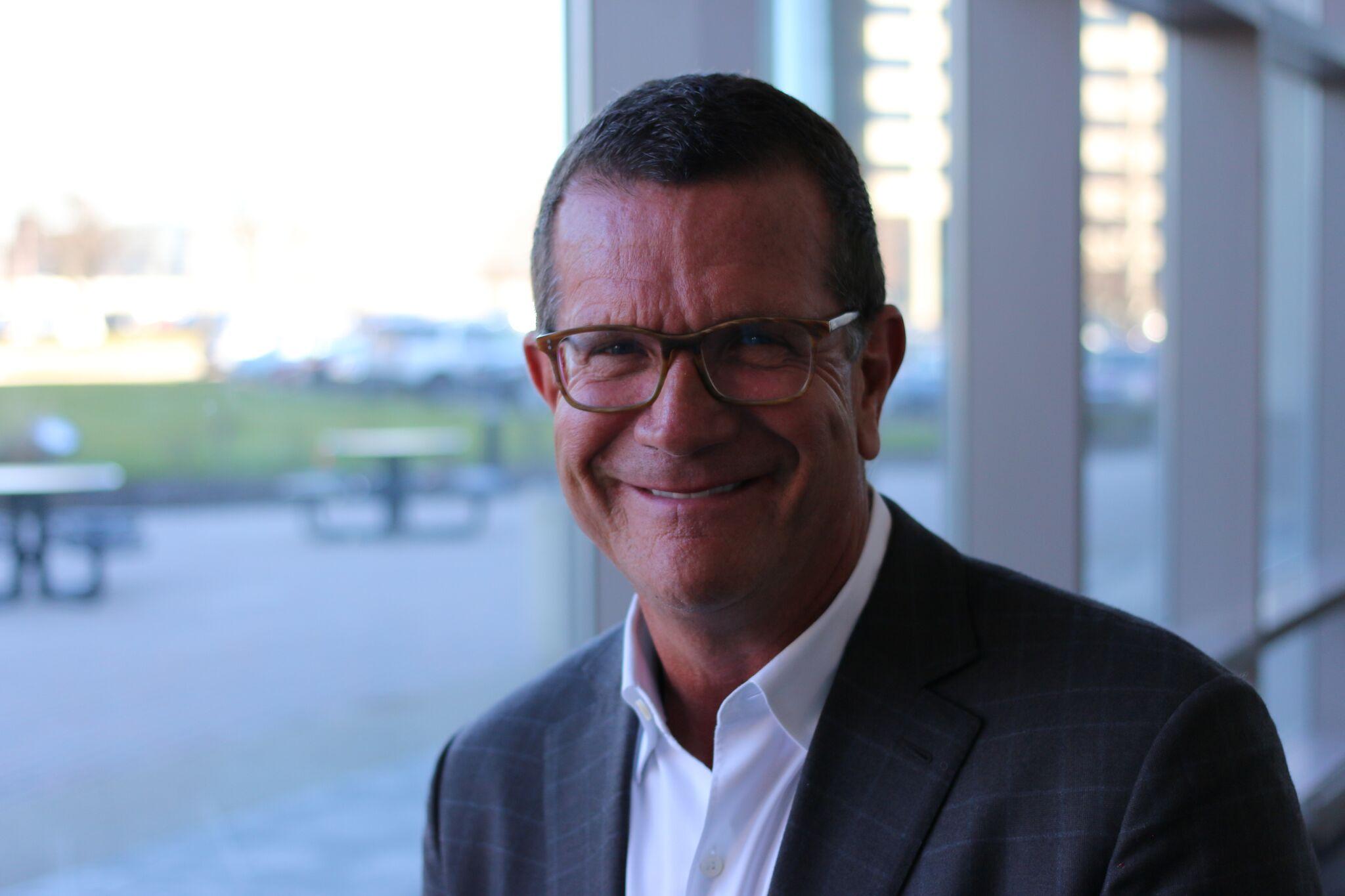 Jim Bremner