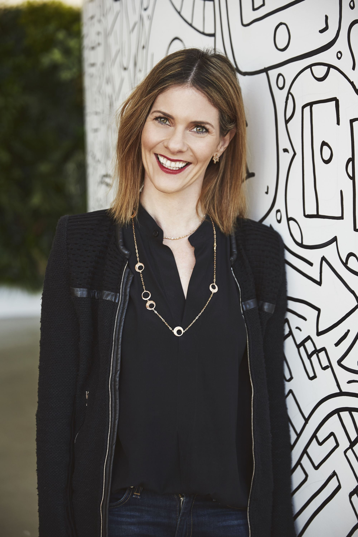 Rebecca Glashow