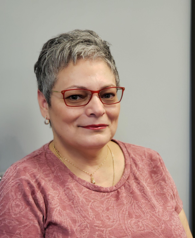Georgiana Bobe