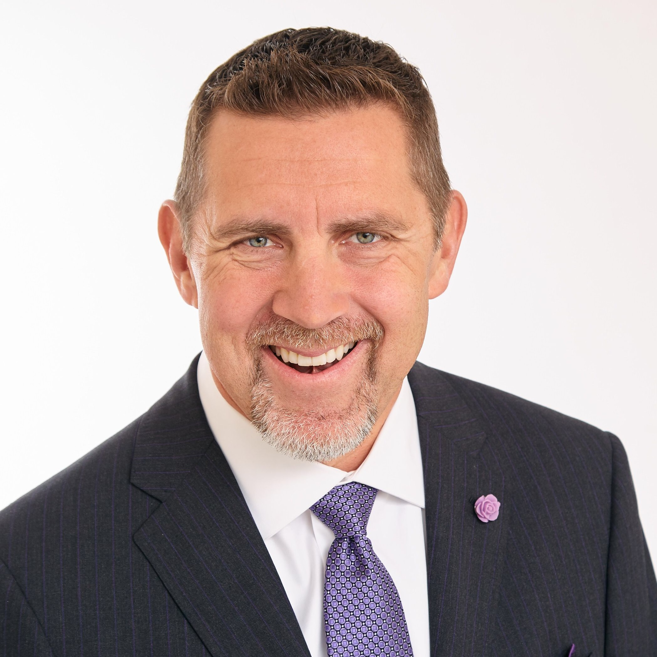 Dr. Josh Luke