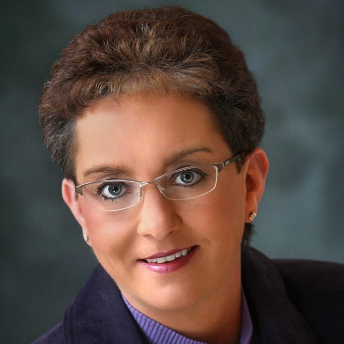 Sue Sieger