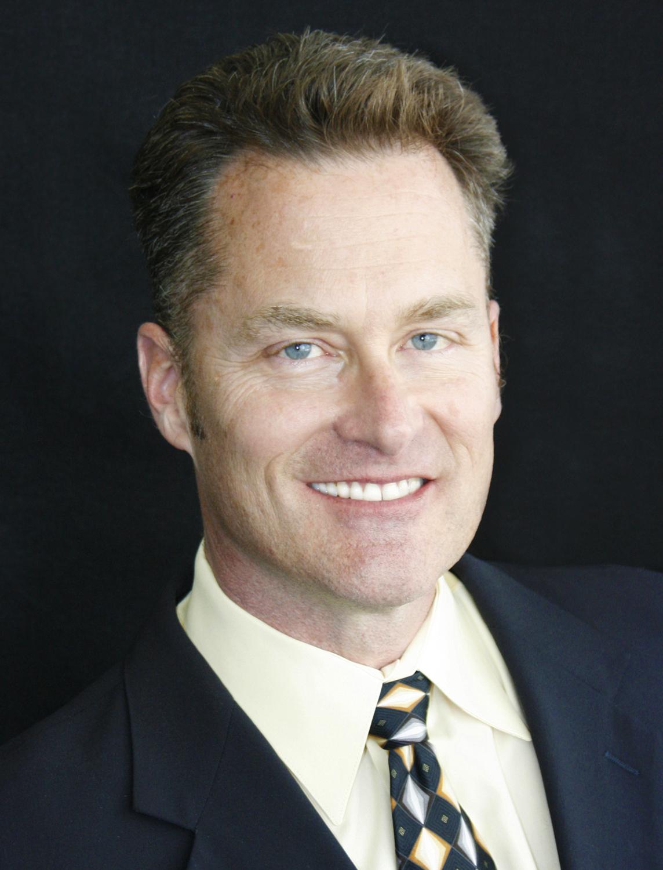 Chris Krueger