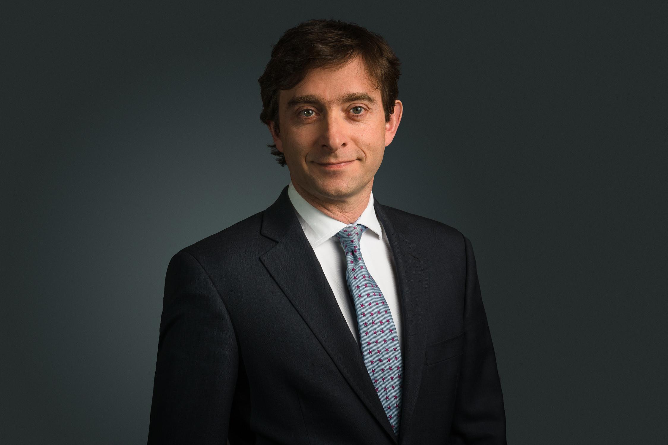 Michael Mylonas QC