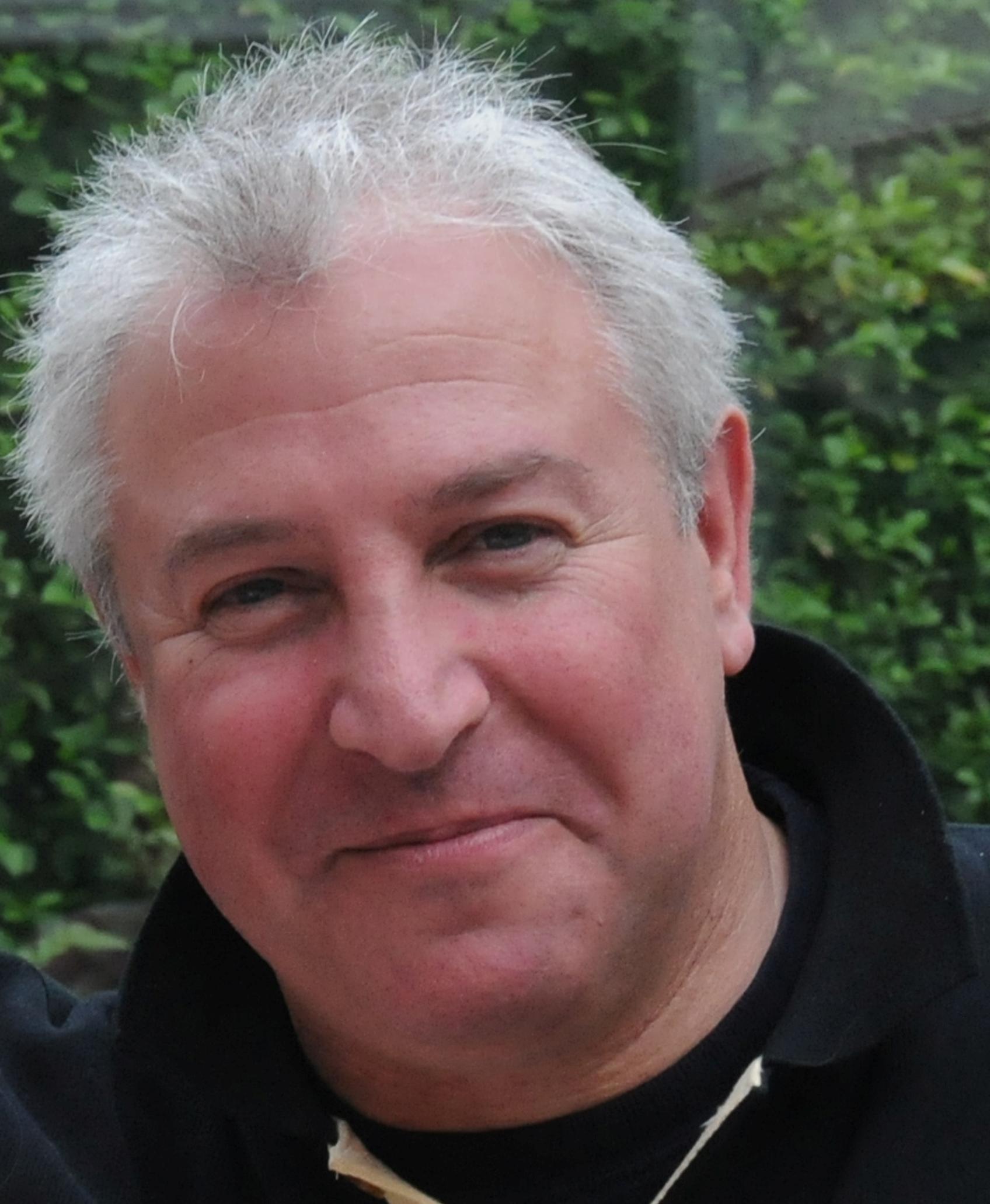 Allan Behrens