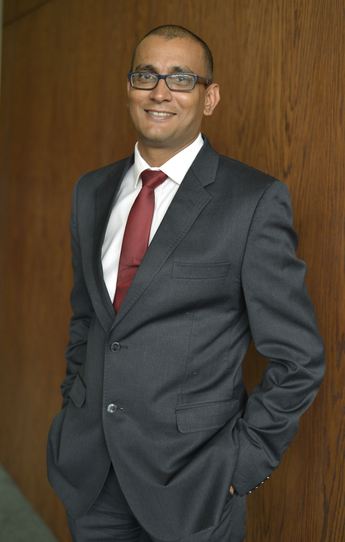 Rajesh Ramsundhar