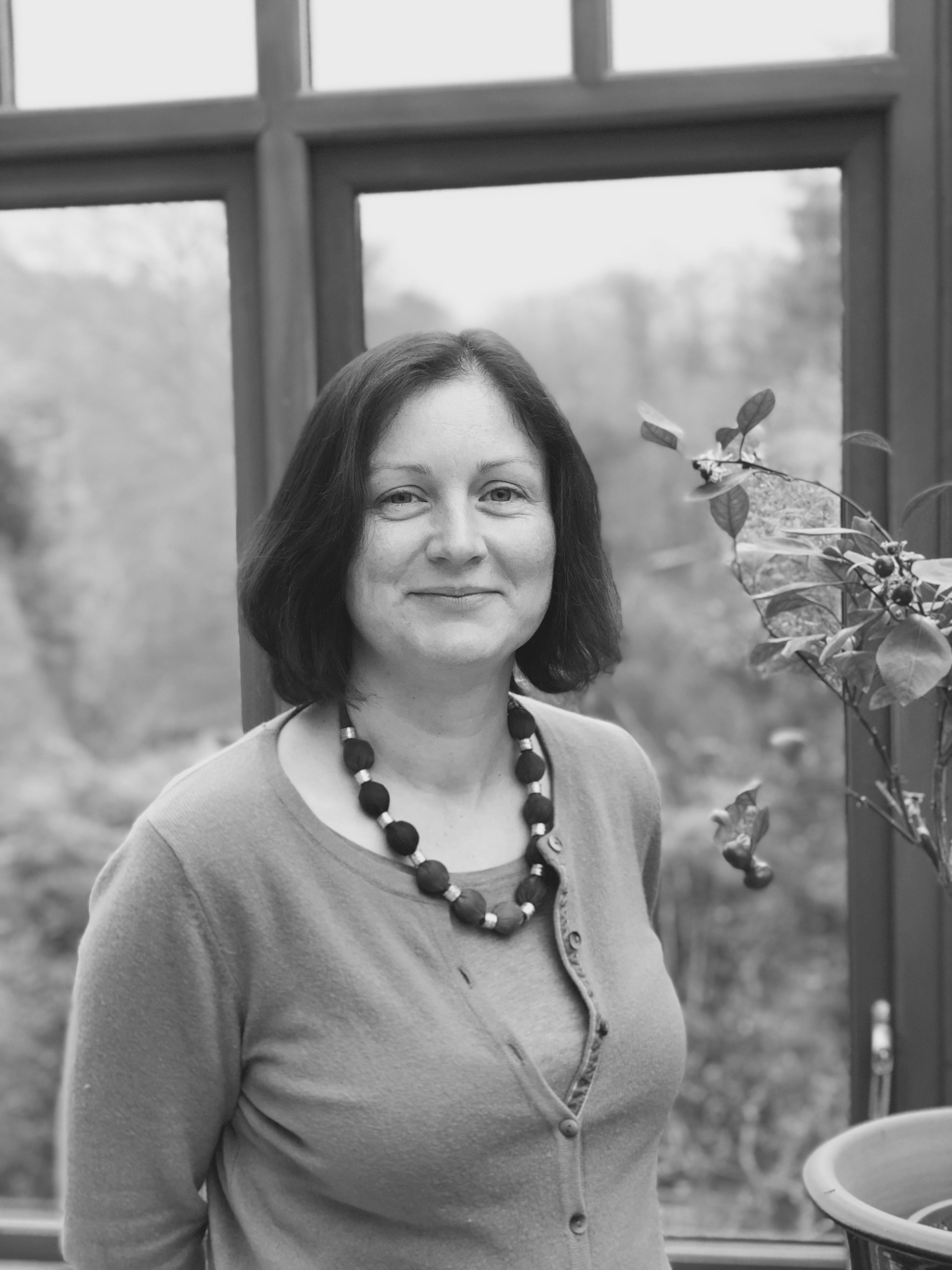 Professor Judy Robertson