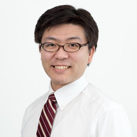 Hiroaki Okubo