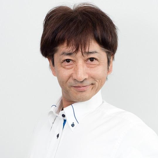 Toshio Hyuga