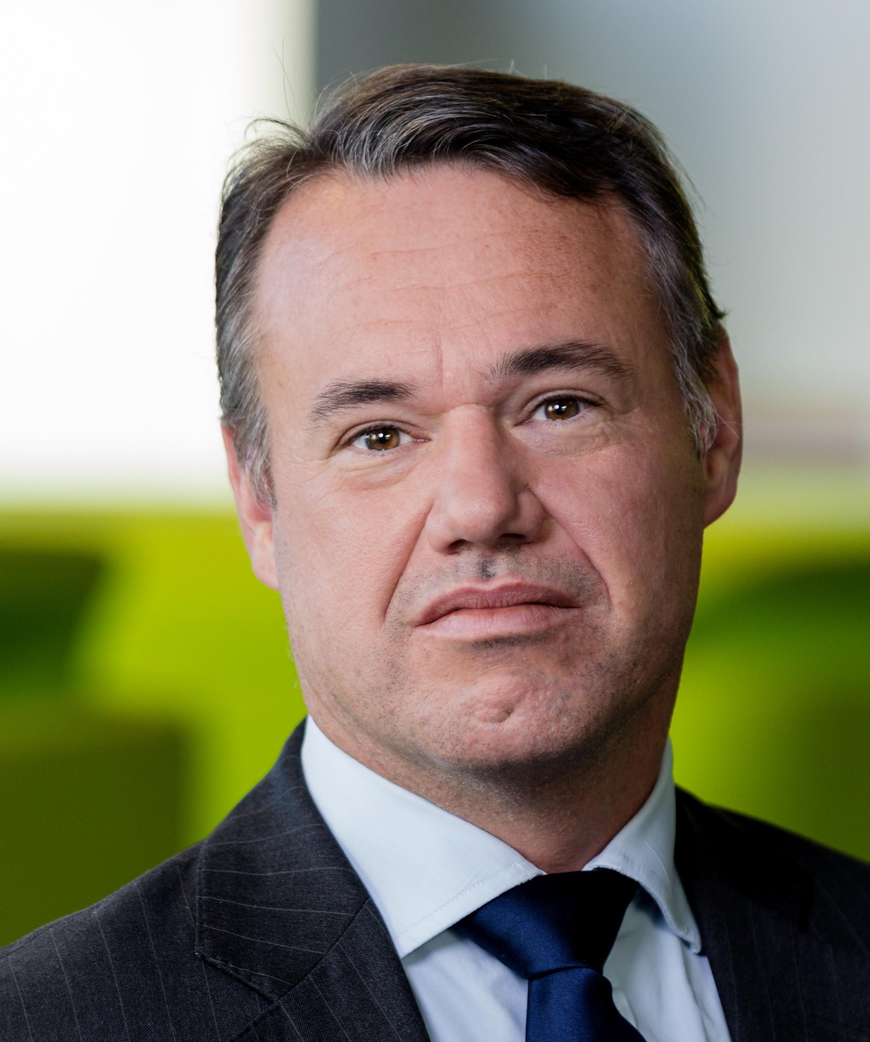 Hans Op 't Veld