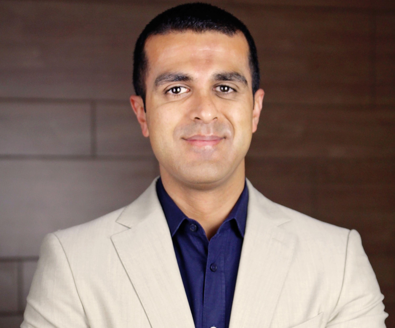 Azar Zaidi