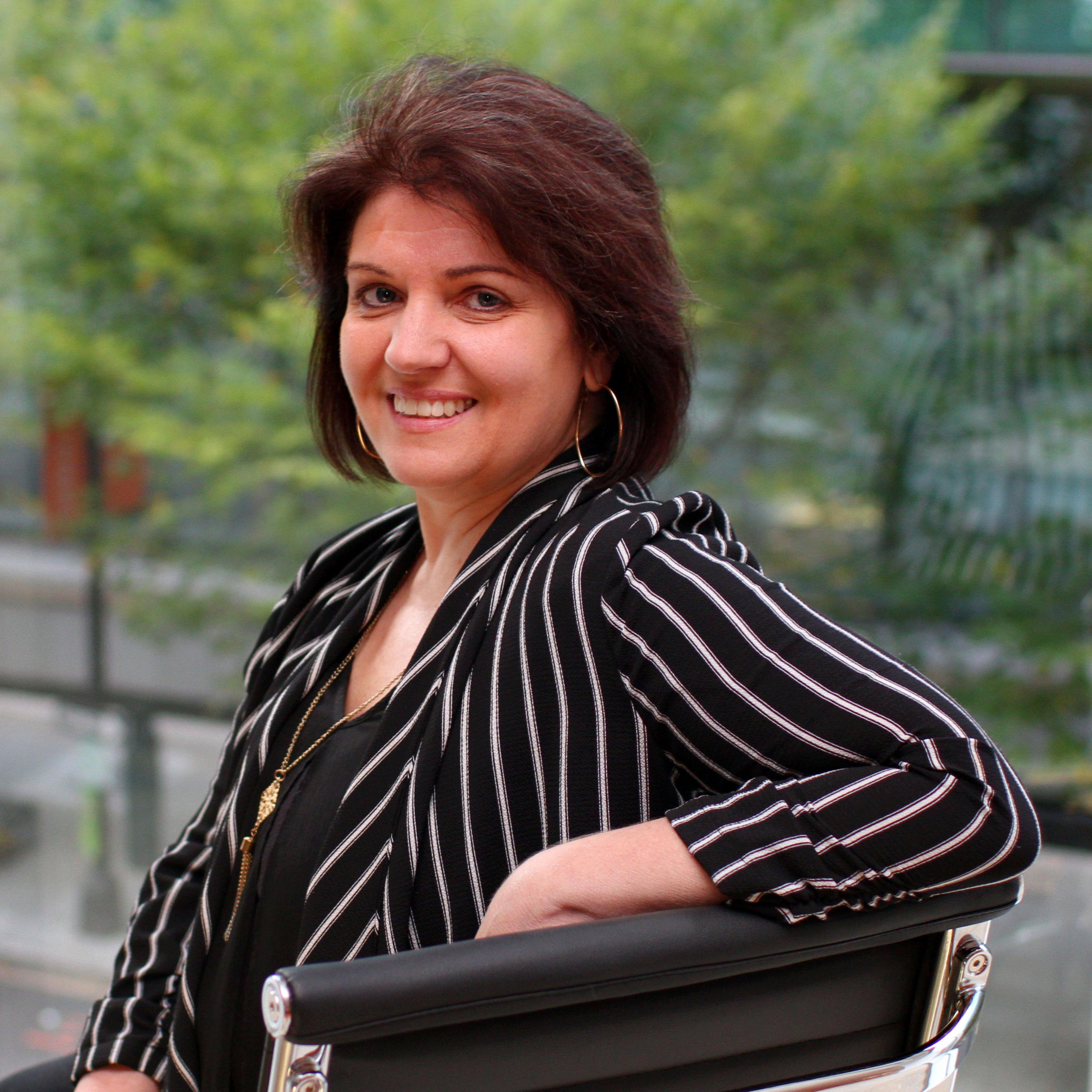 Margaret Rehayem