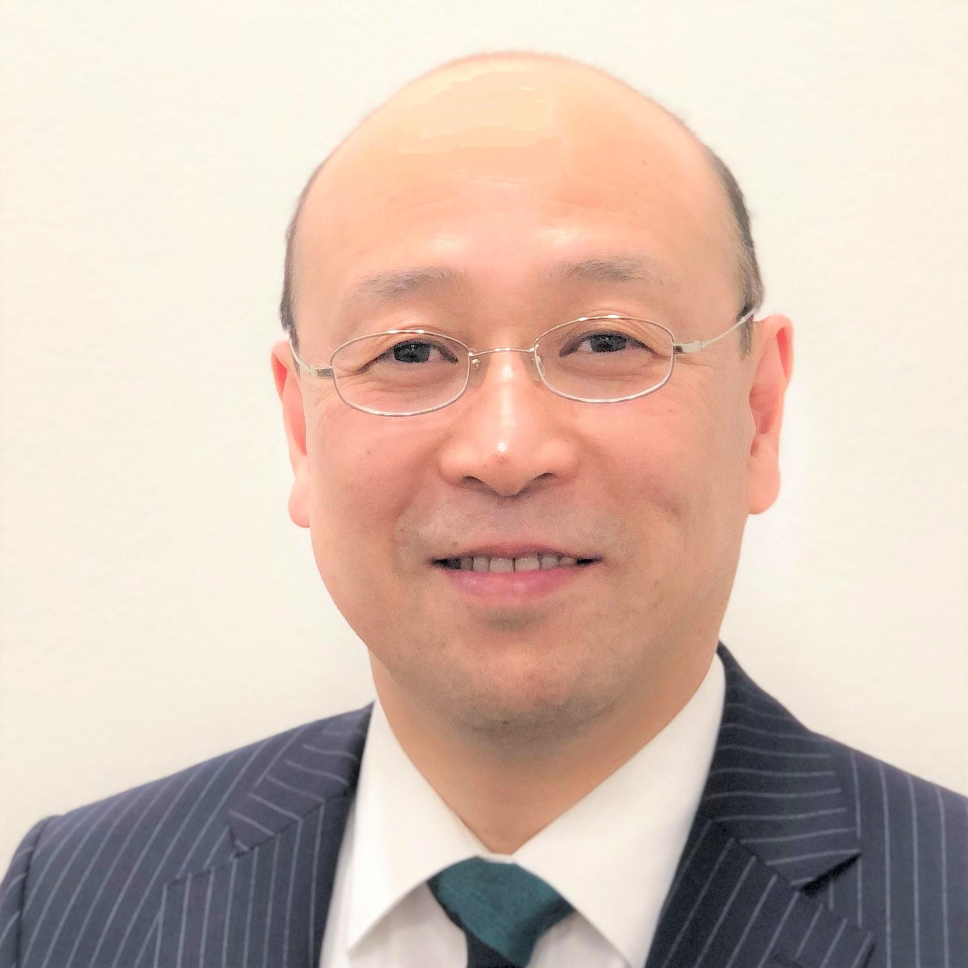 Yoshiaki Matsubara