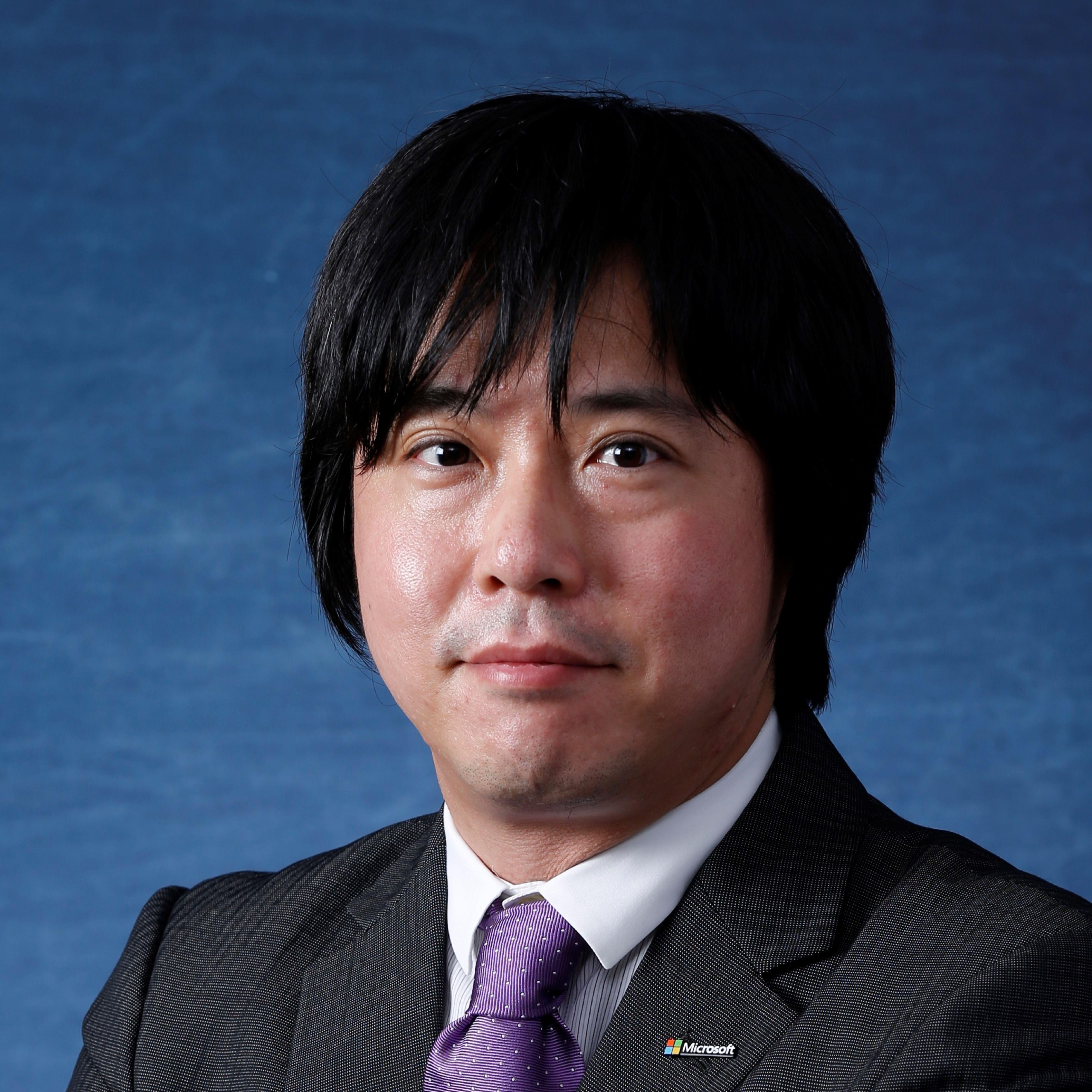 田中 洋 氏