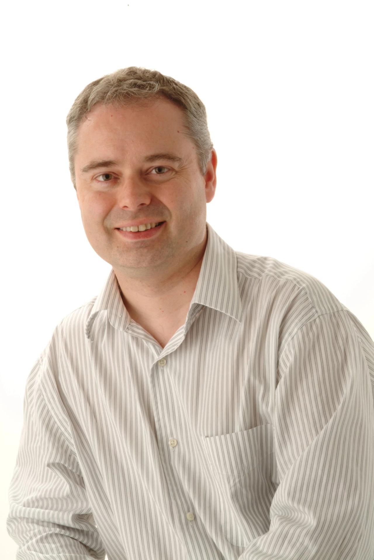Brian McKenna