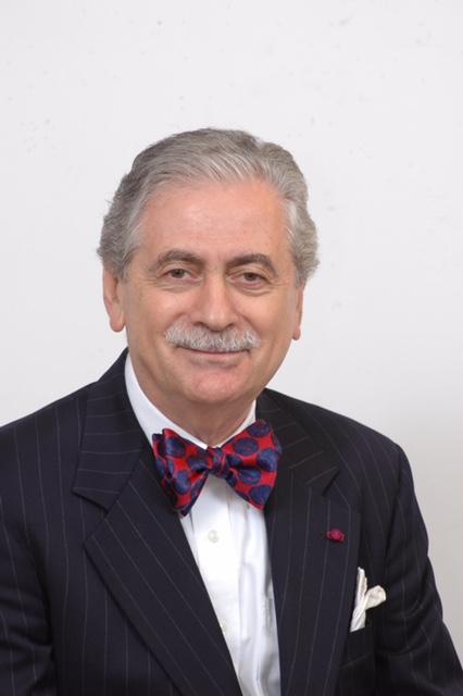 Eliot Sorel