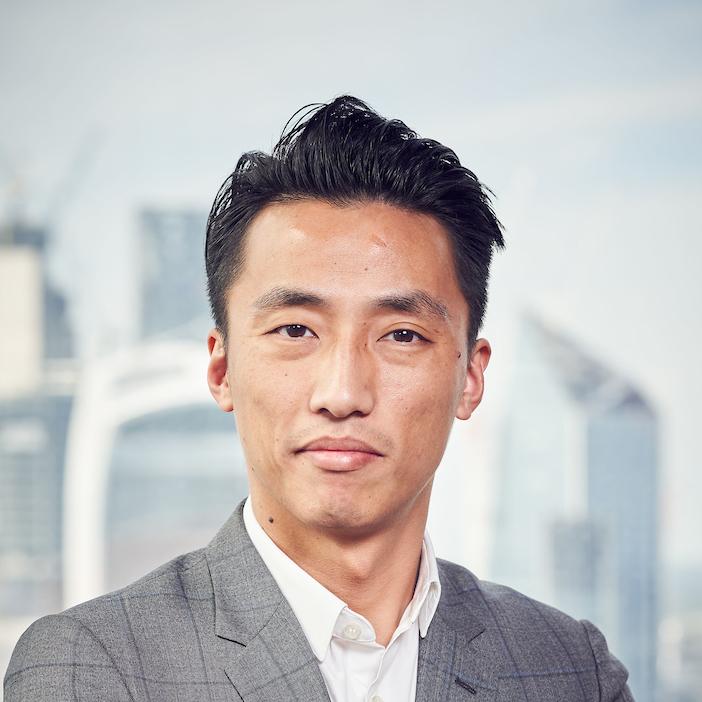 Anson Zhang