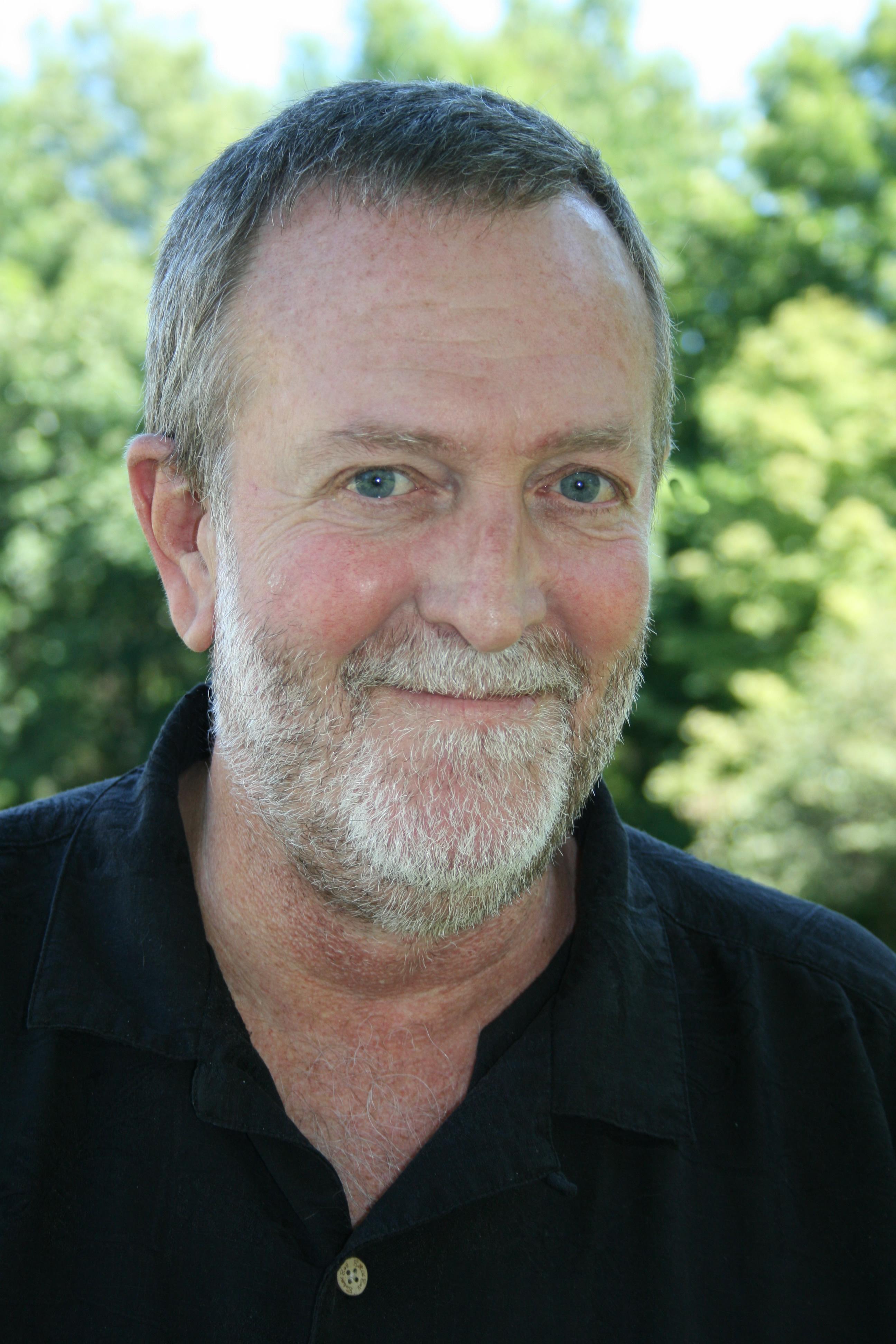 Jim Van Hecke