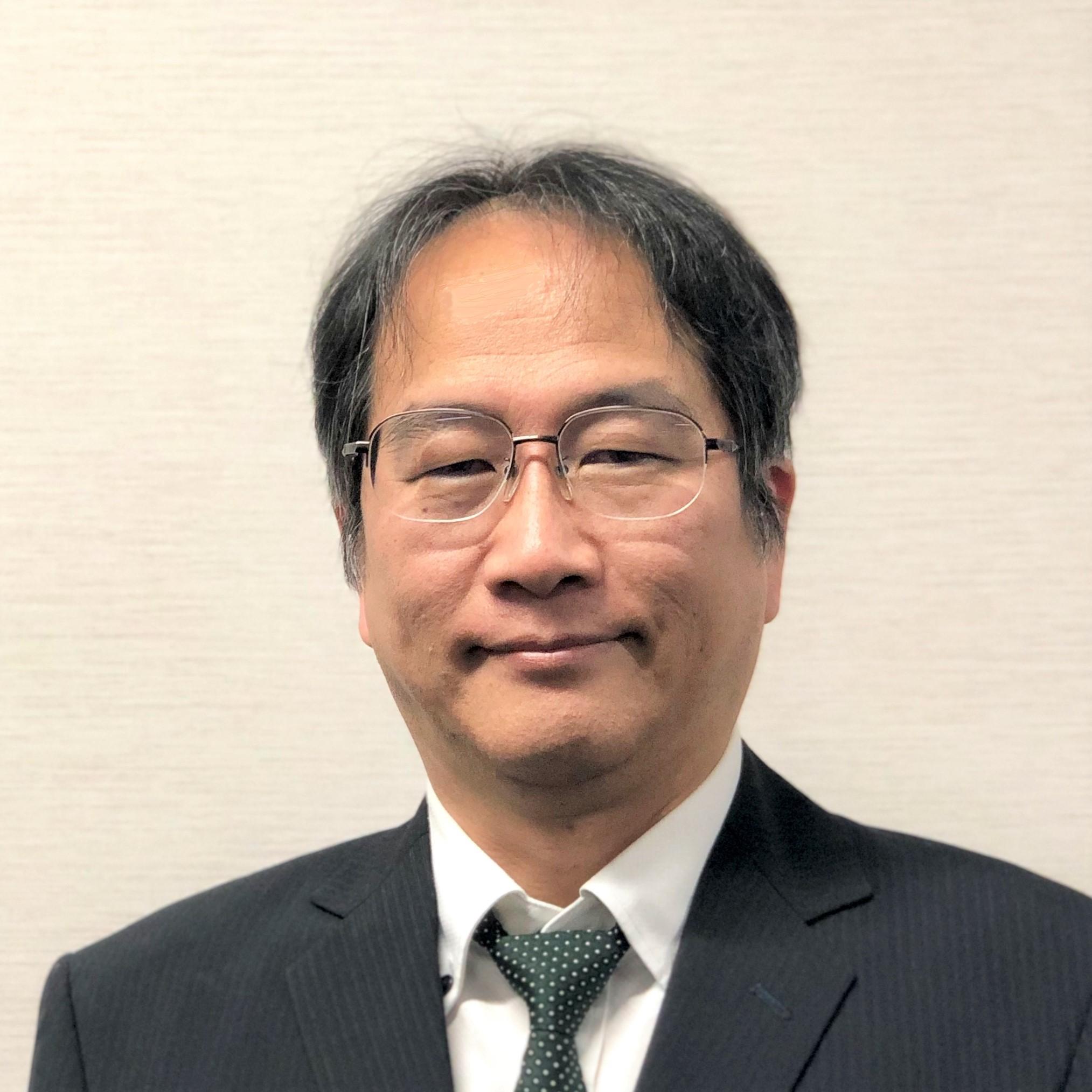 Hidetaka Nishimura