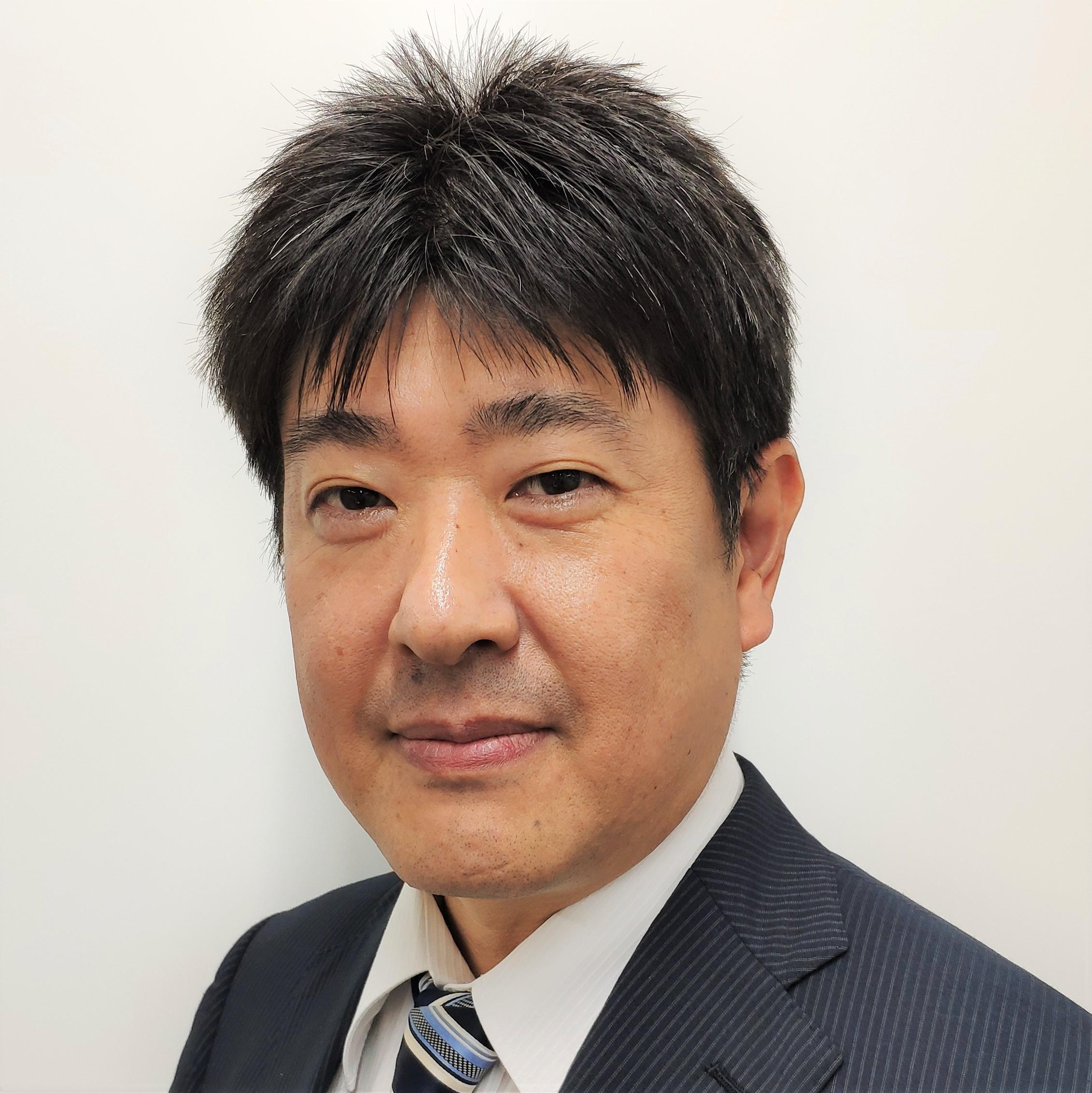角田 達朗 氏