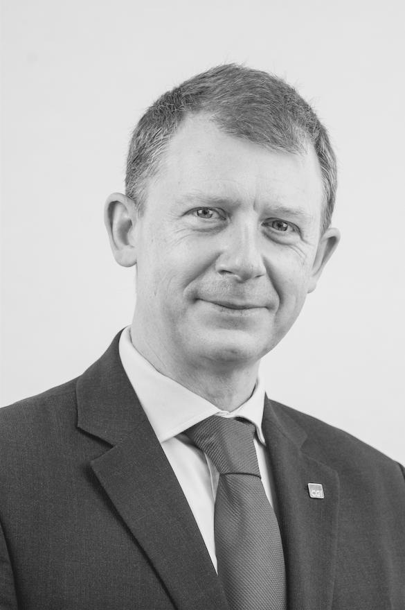 Alan Dickie