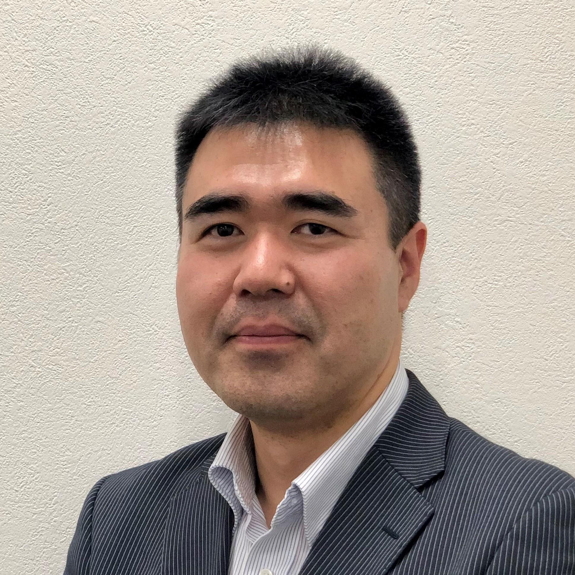 Shin Tanaka