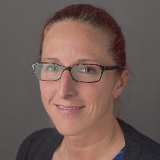 Suzanne Kauserud