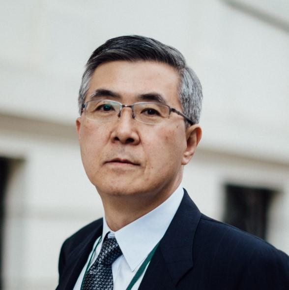 Prof. Keun-Wook Paik