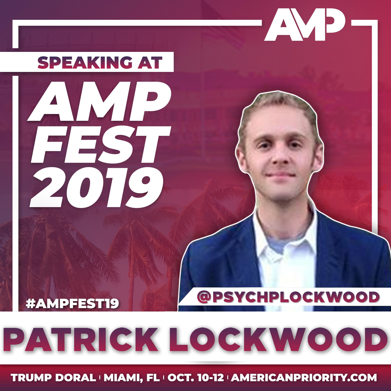 Patrick Lockwood