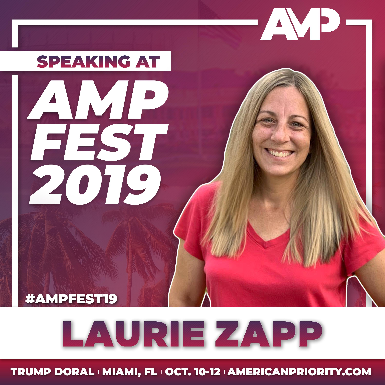 Laurie Zapp