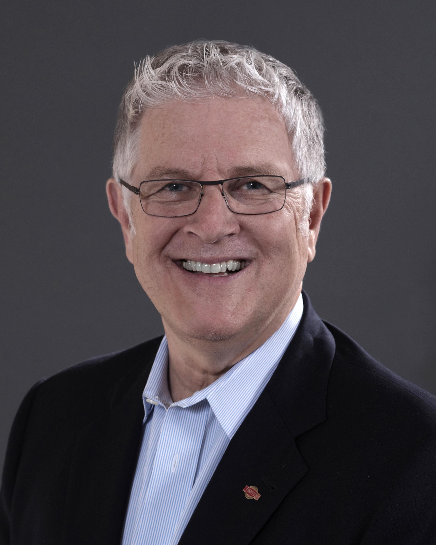 David Keighley