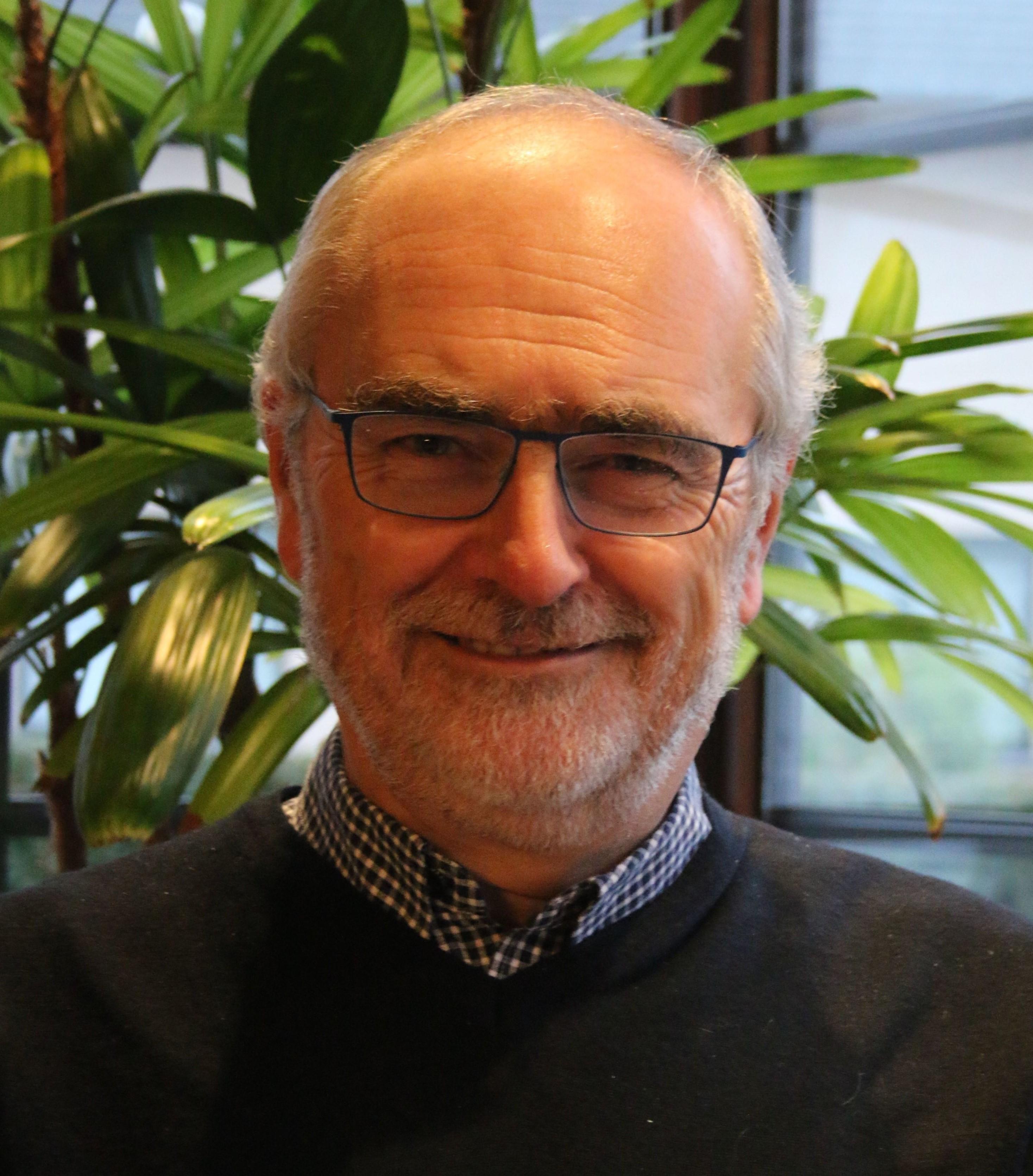 Karel Goossens