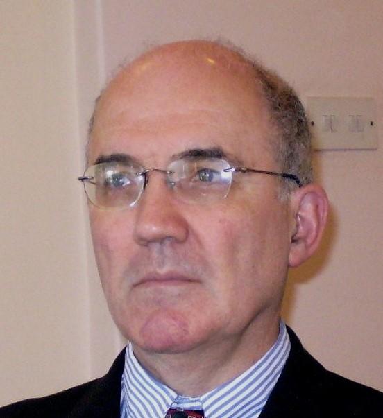 Neill Hamilton