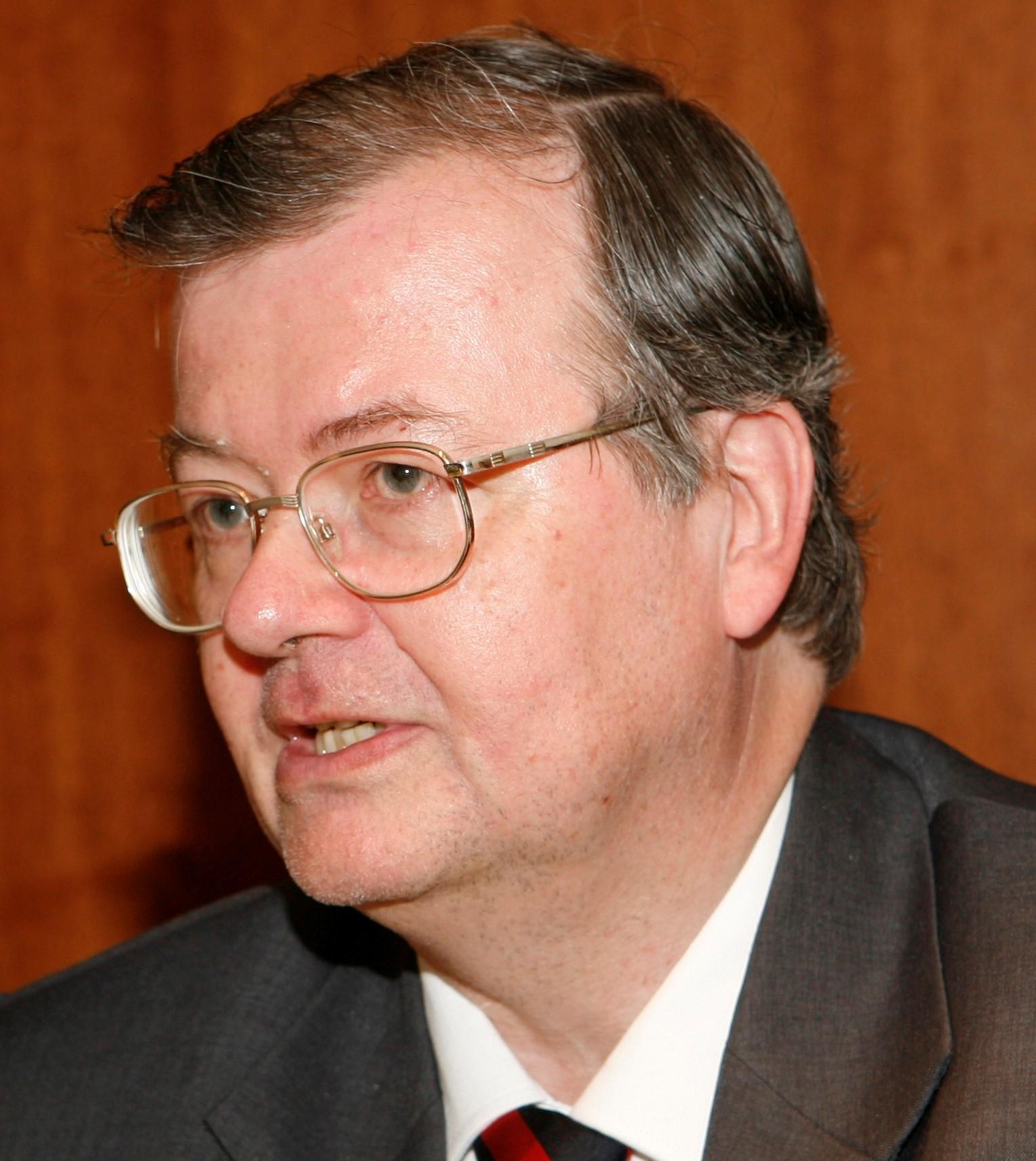 Peter Kraneveld