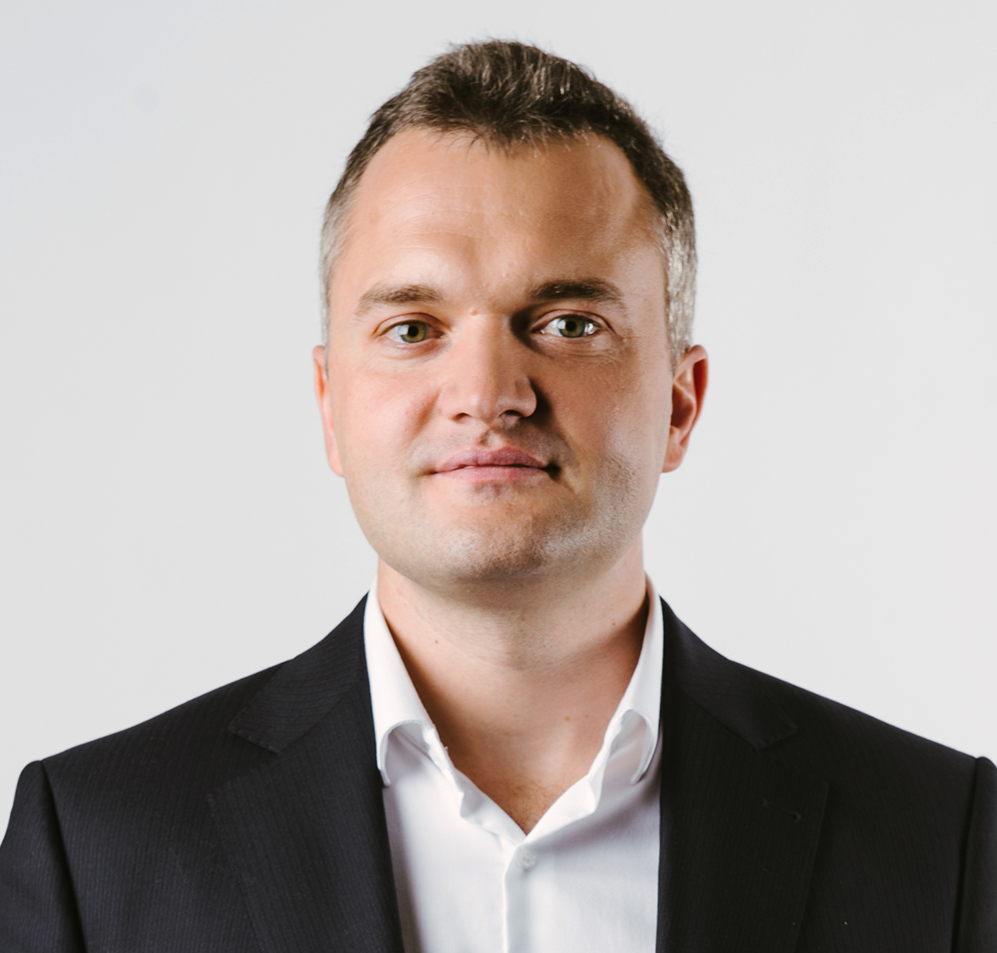 Алексей Андрияшин